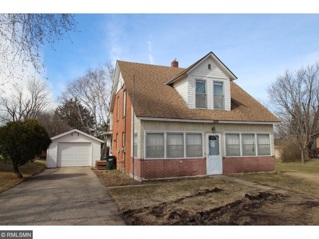 Photo of 200 Excelsior Avenue N  Annandale  MN