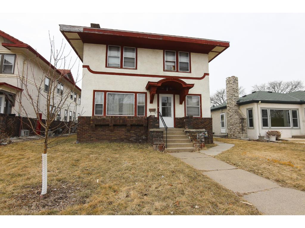 Photo of 1605 Russell Avenue N  Minneapolis  MN