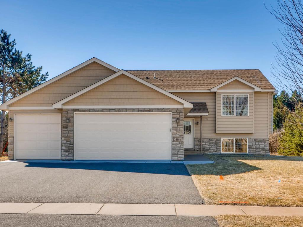 Photo of 28884 Scenic Drive  Chisago City  MN