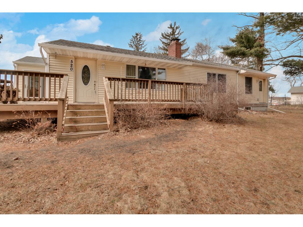 Photo of 520 N Shore Drive  Forest Lake  MN