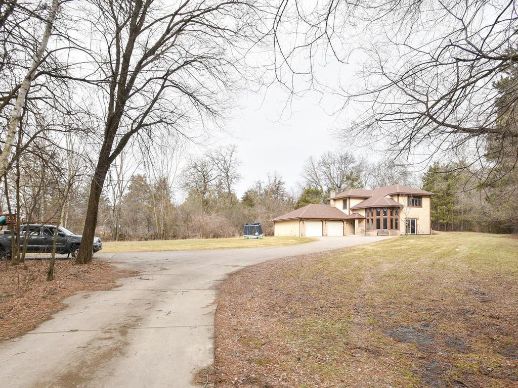 Photo of 16416 Valley Drive NW  Andover  MN