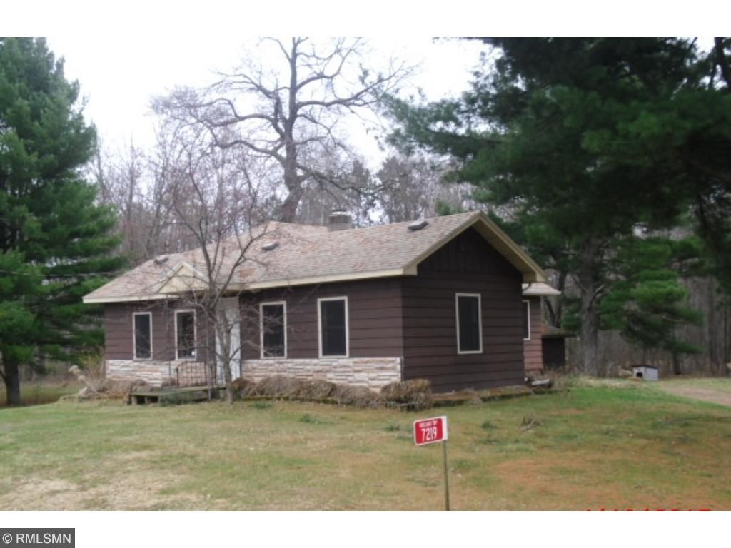 Photo of 7219 Gables Road  Webster  WI
