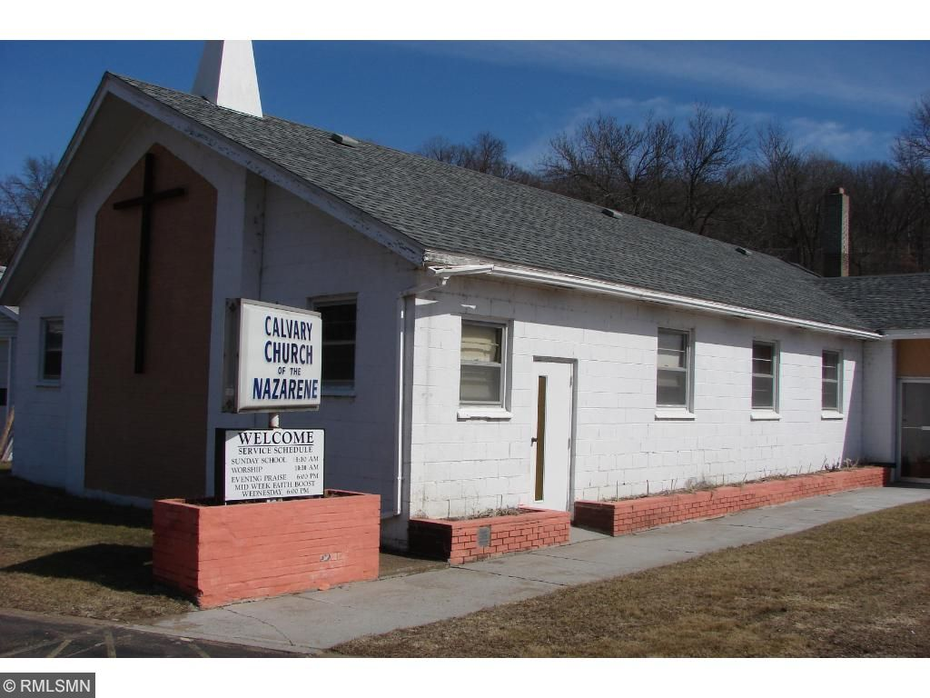 Photo of 510 Vincent Street  Saint Croix Falls  WI