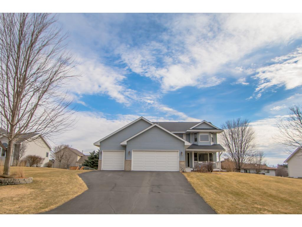 Photo of 4088 146th Lane NW  Andover  MN