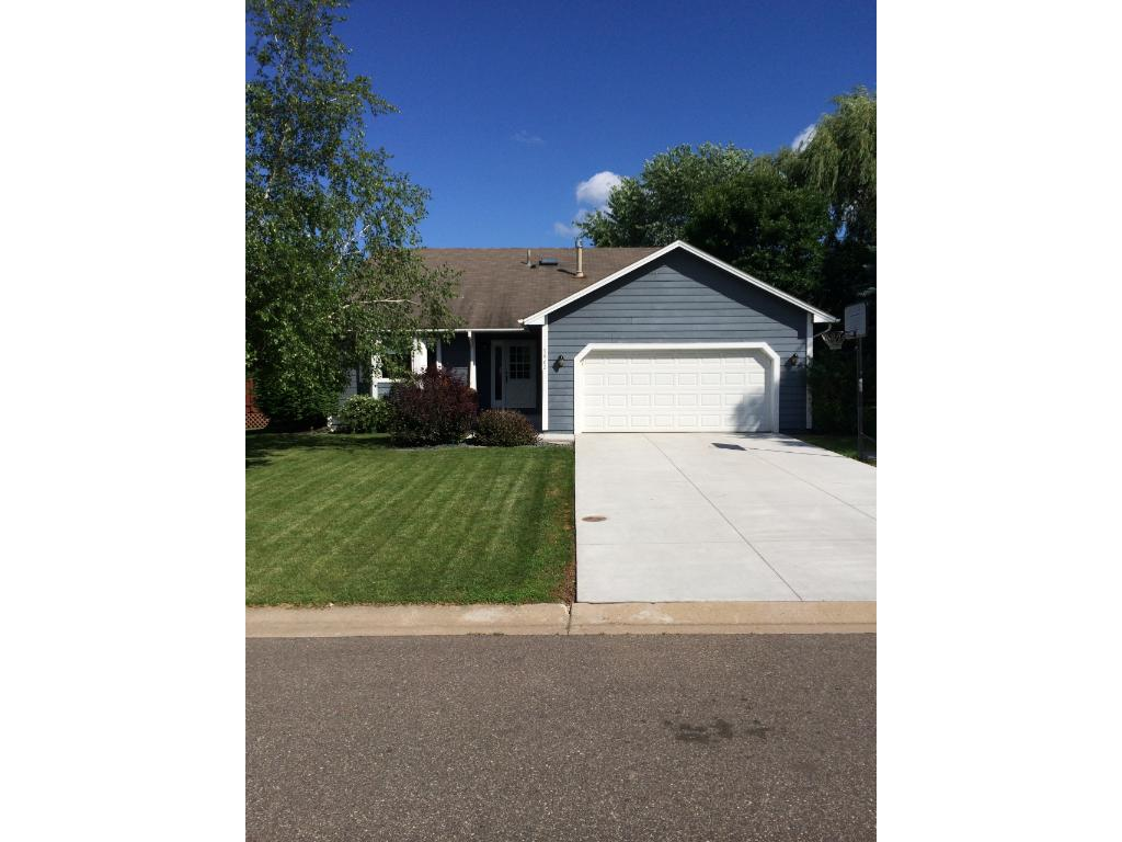 Photo of 3962 Worchester Drive  Eagan  MN