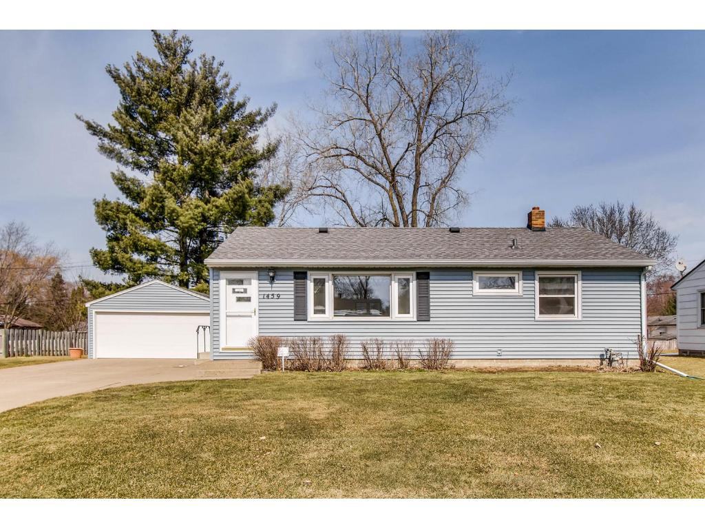 Photo of 1459 Laurie Road E  Maplewood  MN