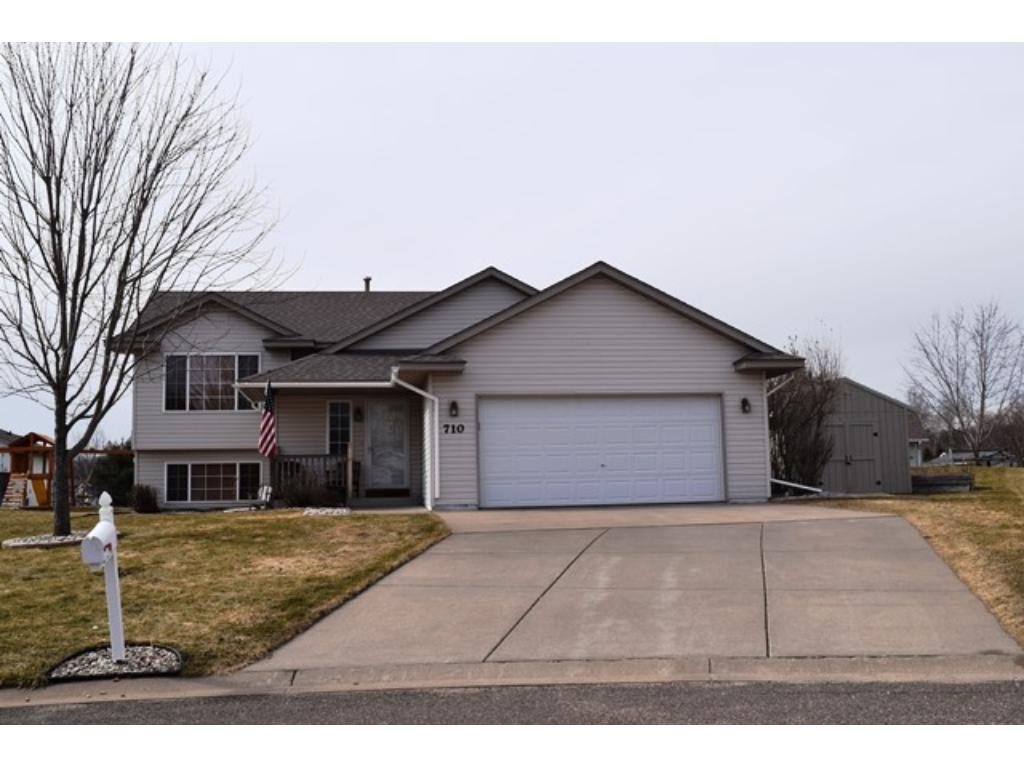 Photo of 710 Lilac Drive  Woodville  WI