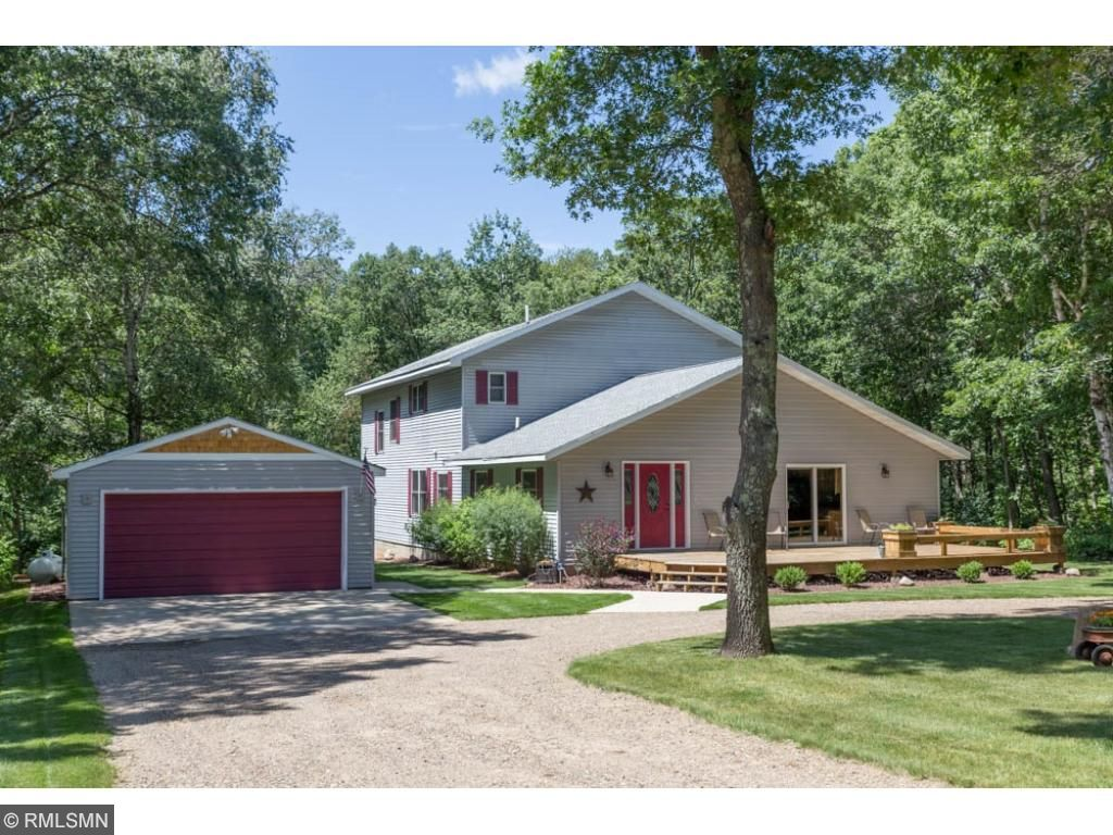 Photo of 32853 Adney Lake Road  Crosby  MN