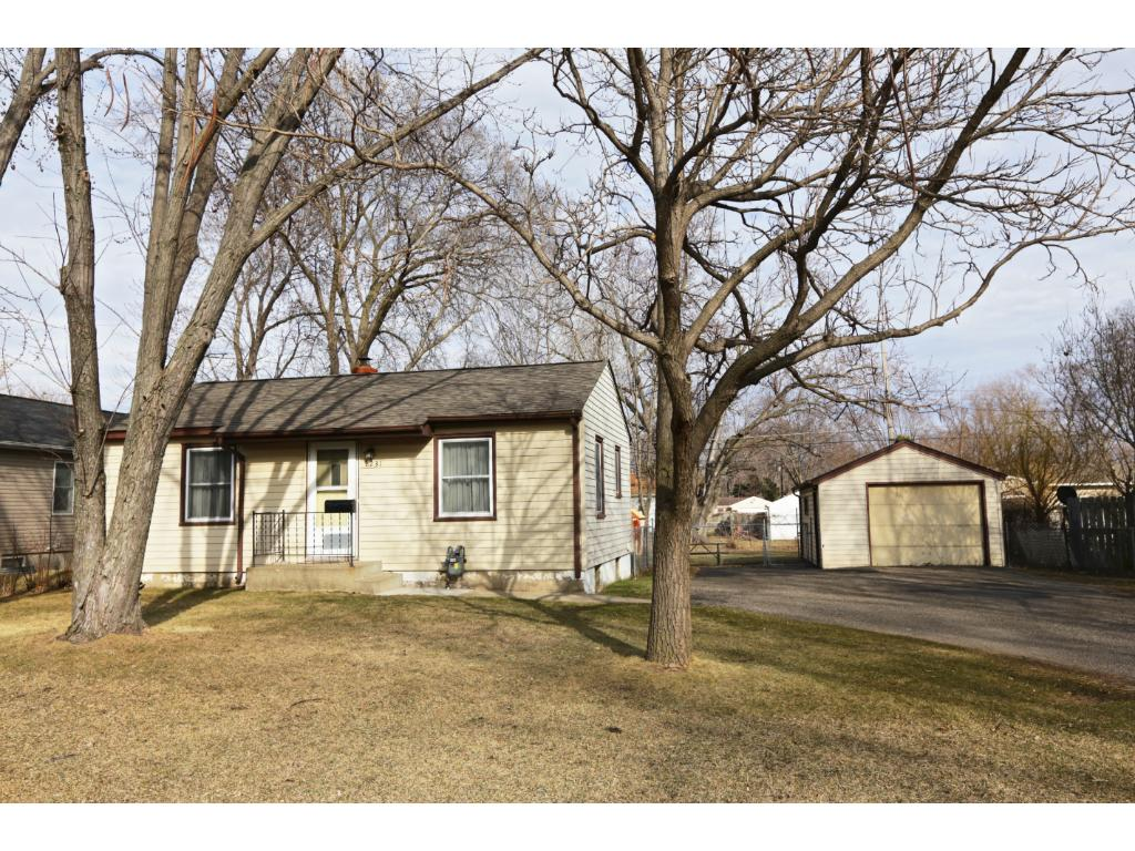 Photo of 8231 2nd Avenue S  Bloomington  MN