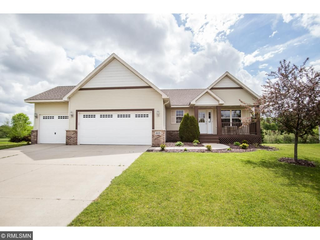 Photo of 805 Acacia Drive S  Annandale  MN
