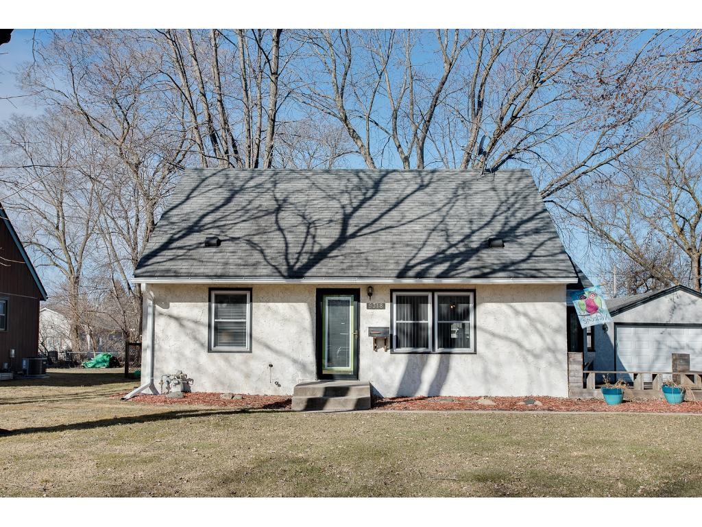 Photo of 9318 Stevens Avenue S  Bloomington  MN