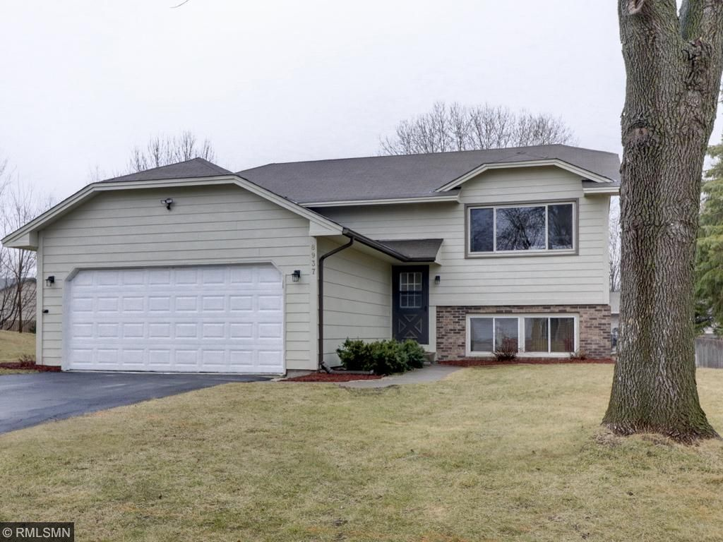 Photo of 8937 Yucca Lane N  Maple Grove  MN