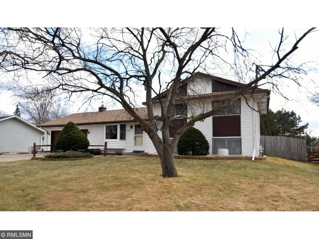 Photo of 8142 Homestead Avenue S  Cottage Grove  MN