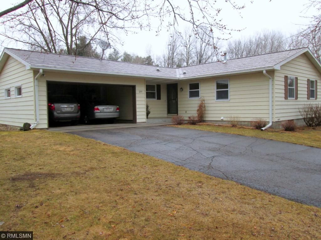 Photo of 299 Arlington Drive  Amery  WI