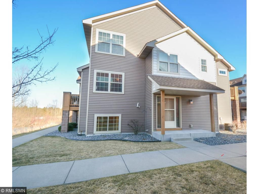 Photo of 4652 Wyngate Way  Forest Lake  MN