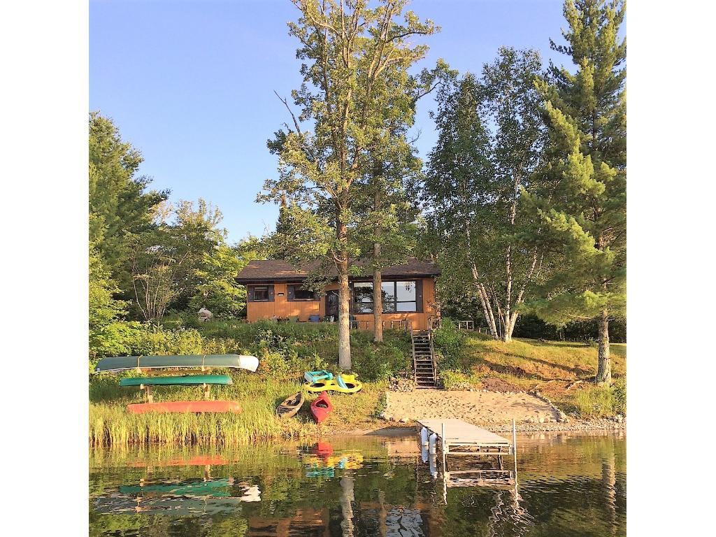 Photo of 5921 Maple Lake Trail NE  Longville  MN