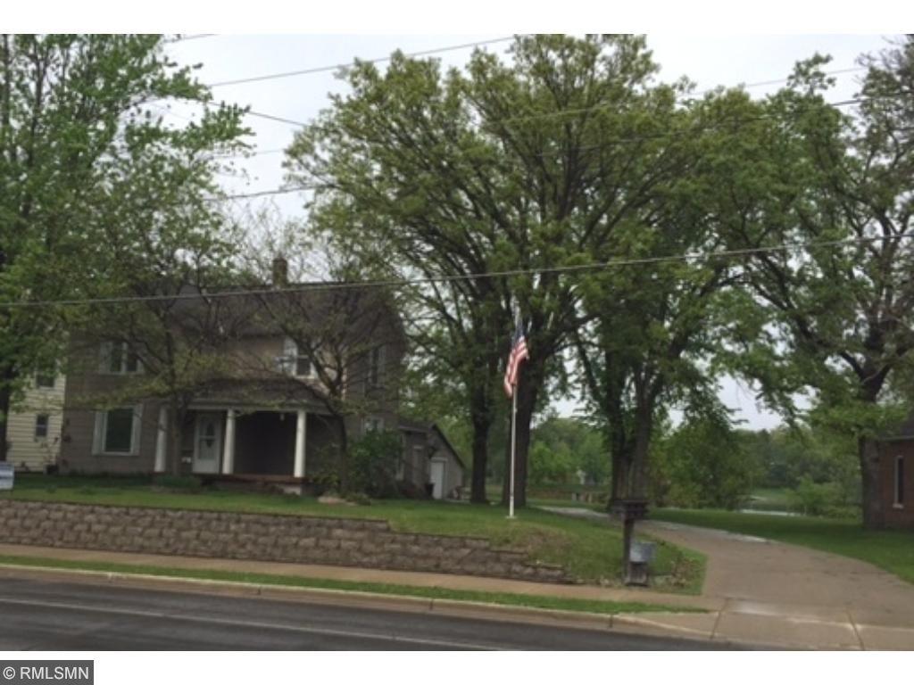 Photo of 23 Riverside Avenue NE  Melrose  MN