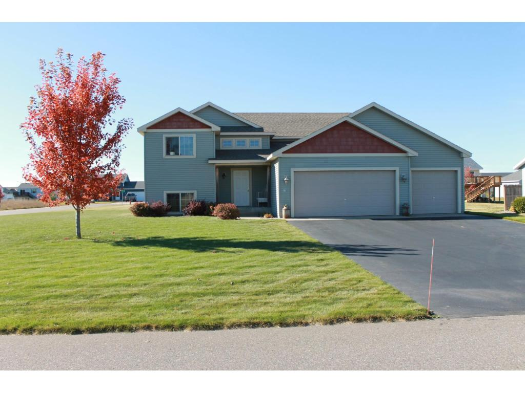 Photo of 617 8th Avenue SW  Rice  MN