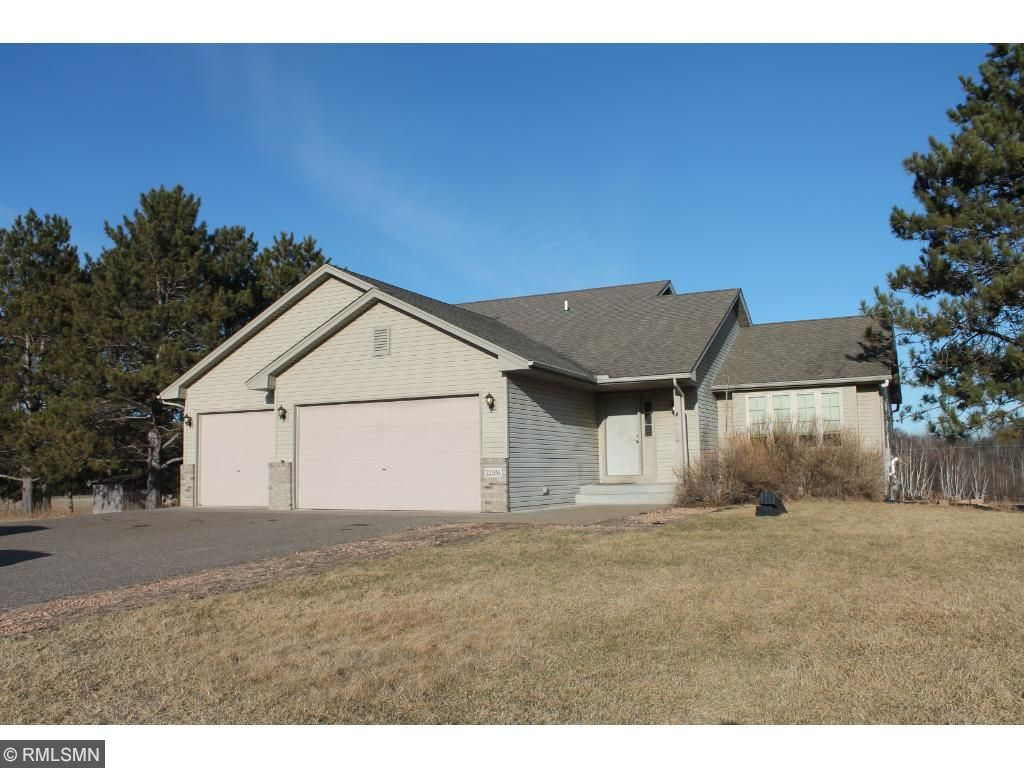 Photo of 22031 Norway Street NW  Oak Grove  MN