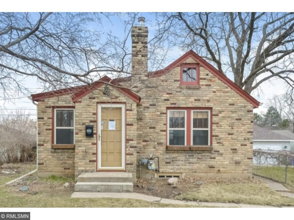 Photo of 5940 Emerson Avenue S  Minneapolis  MN