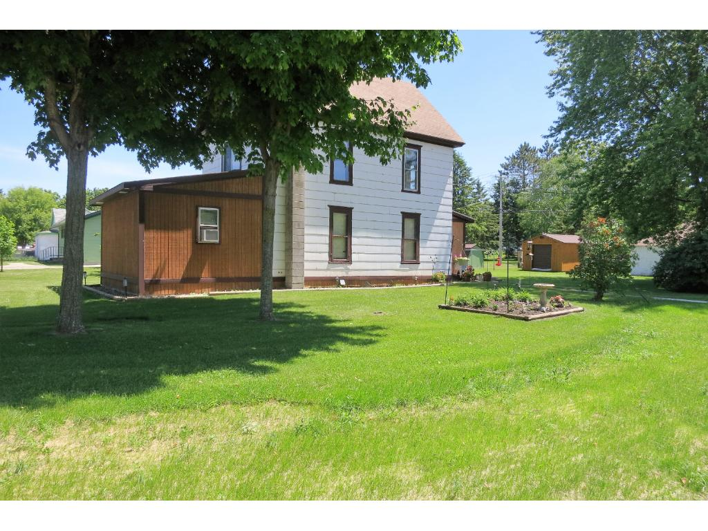 Photo of 709 2nd Avenue NE  Long Prairie  MN