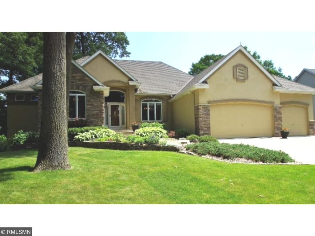 Photo of 34 Forest Trail  Mahtomedi  MN