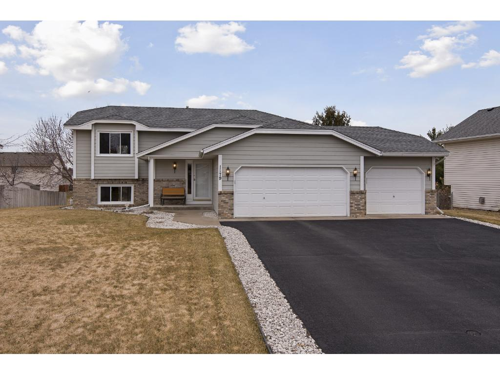 Photo of 1179 142nd Avenue NW  Andover  MN