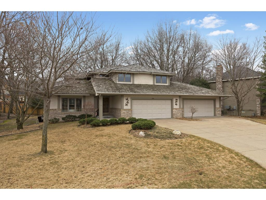 Photo of 300 Meadowood Lane  Vadnais Heights  MN