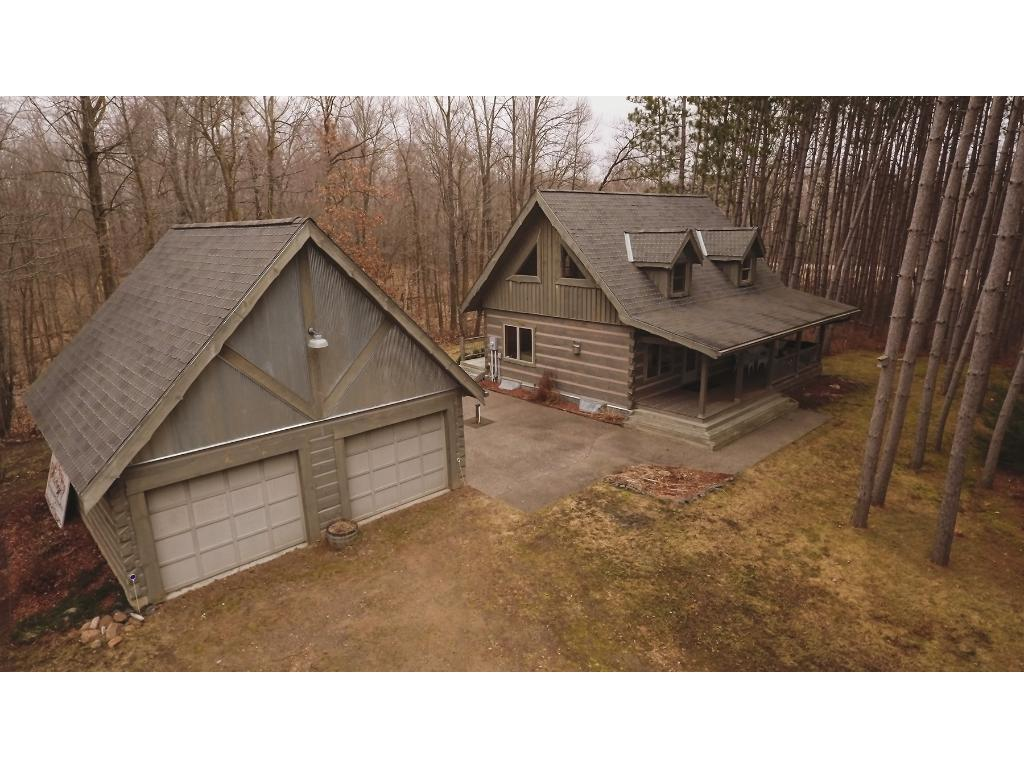 Photo of 799 165th Avenue  Apple River Twp  WI