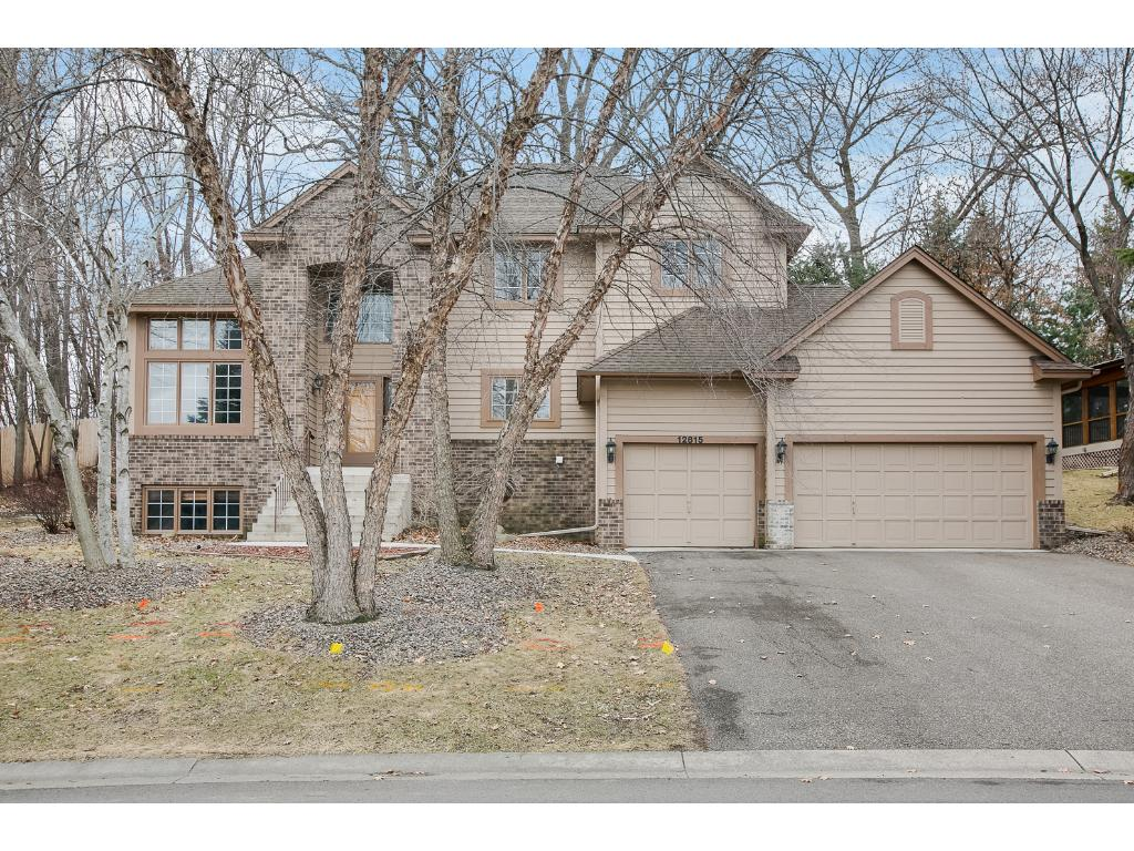 Photo of 12815 58th Avenue N  Plymouth  MN