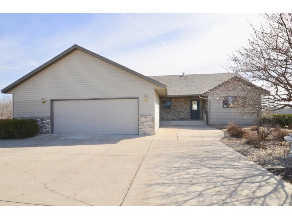Photo of 43812 115th Avenue  Holdingford  MN