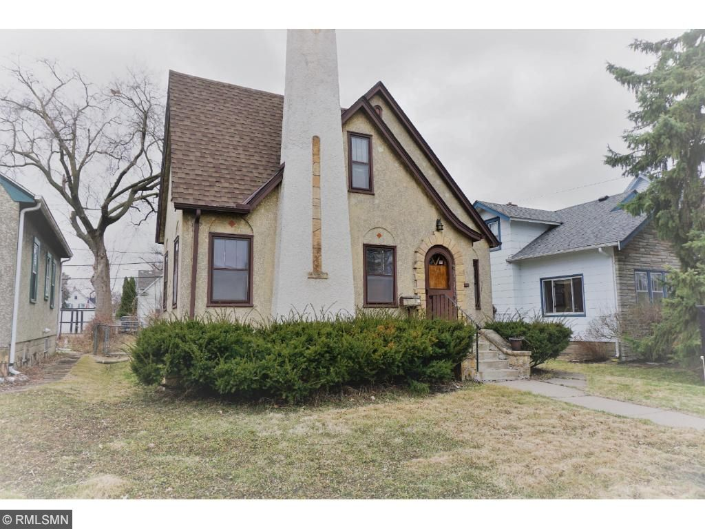 Photo of 1017 SE 25th Avenue  Minneapolis  MN