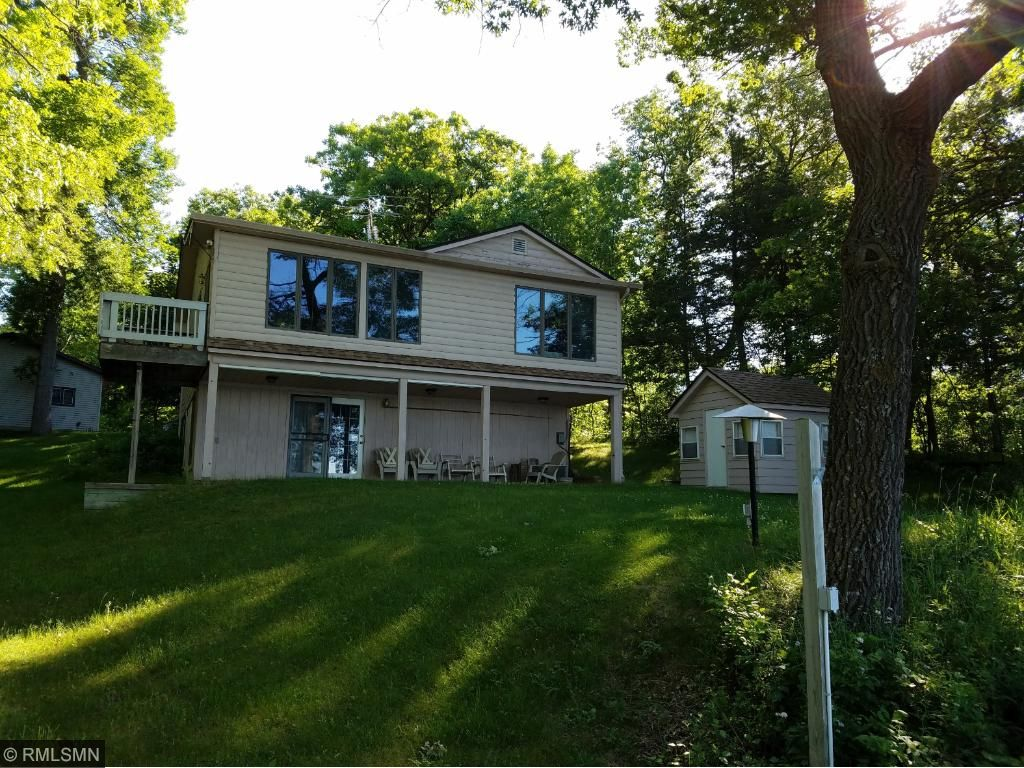 Photo of 17917 54th Street NW  South Haven  MN
