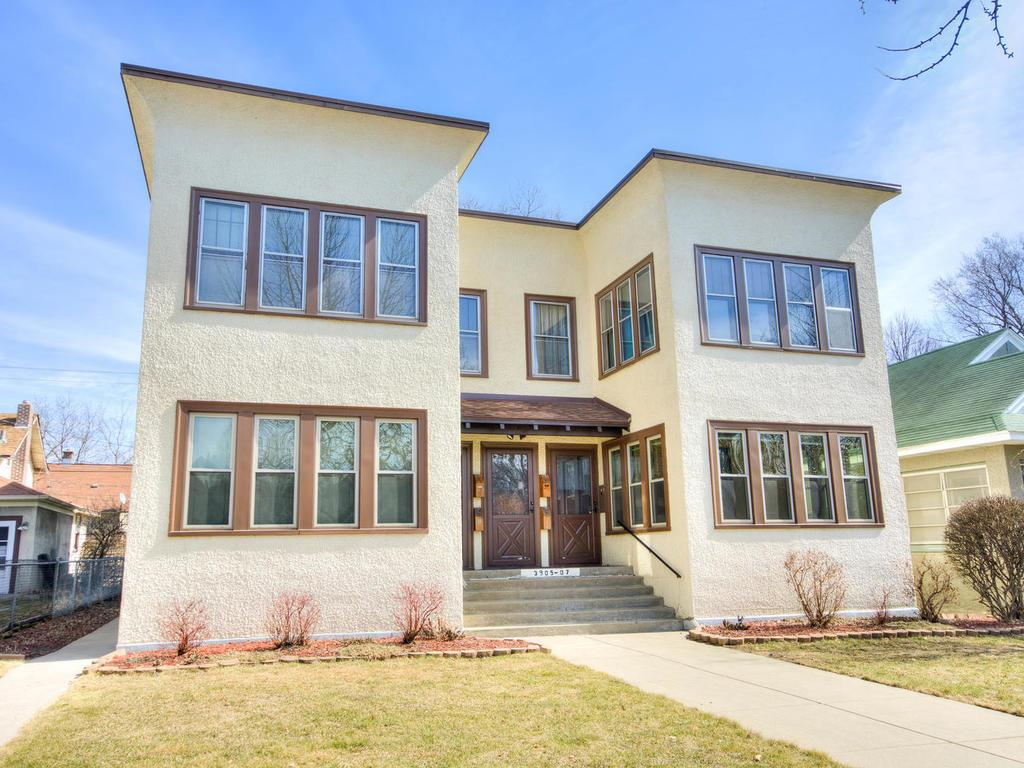 Photo of 3907 Bloomington Avenue  Minneapolis  MN