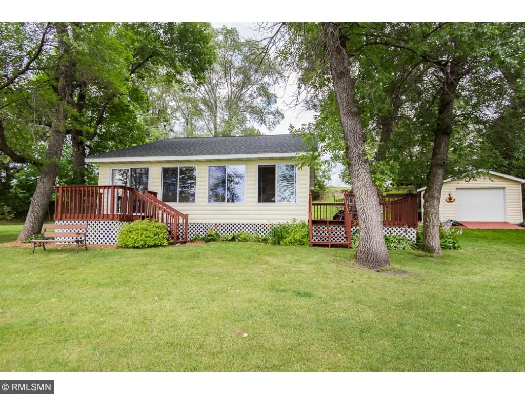 Photo of 16127 Gowan Avenue NW  Clearwater  MN