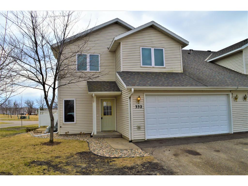 Photo of 332 Perch Lane  Winsted  MN