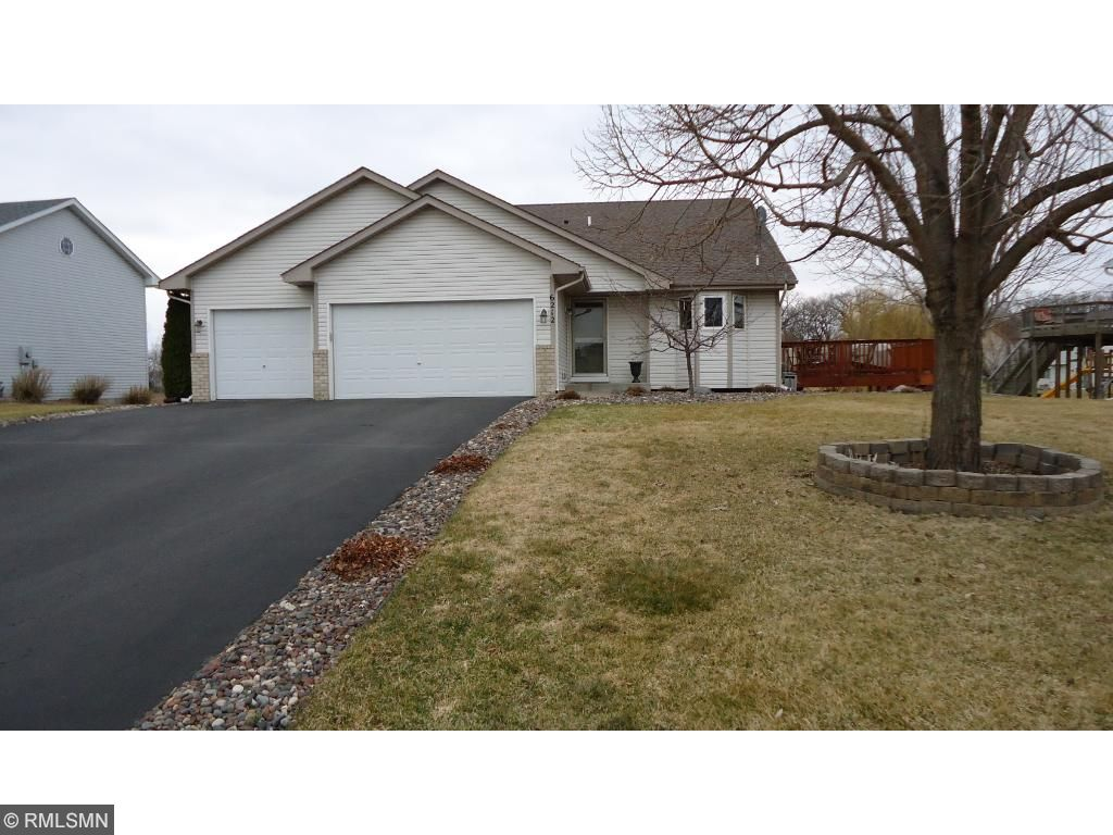 Photo of 6212 Forest Boulevard Trail  Wyoming  MN