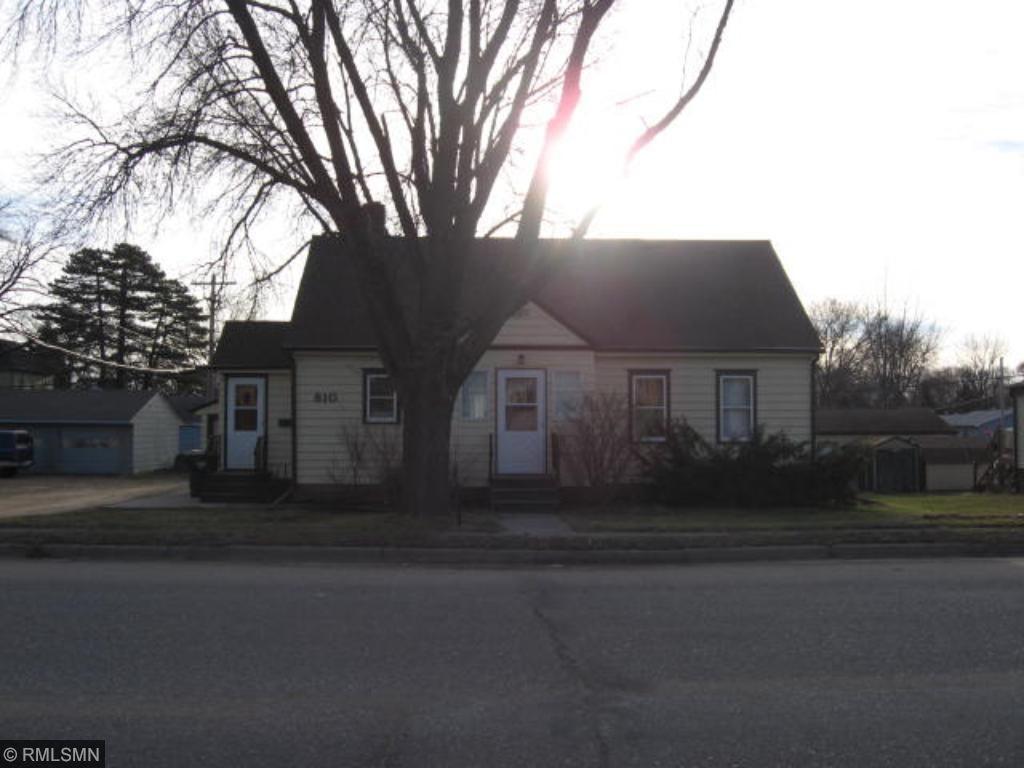 Photo of 810 Chandler Avenue N  Glencoe  MN