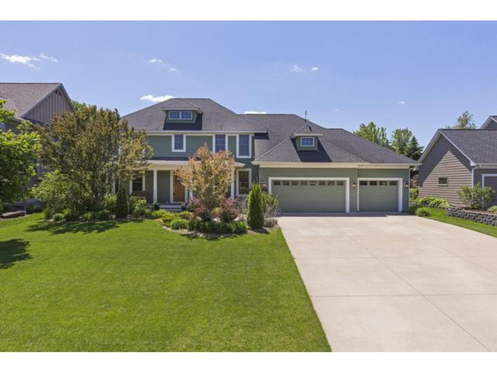 Photo of 11552 Ashley Court  Inver Grove Heights  MN