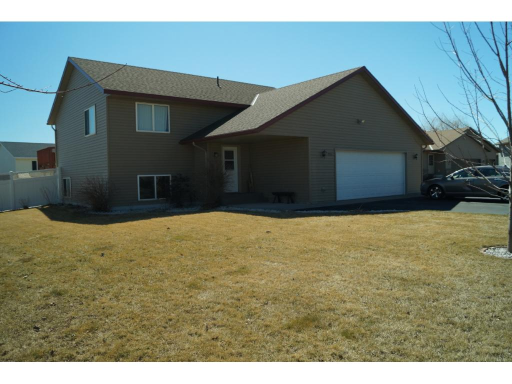 Photo of 250 2nd Avenue Court SW  Rice  MN