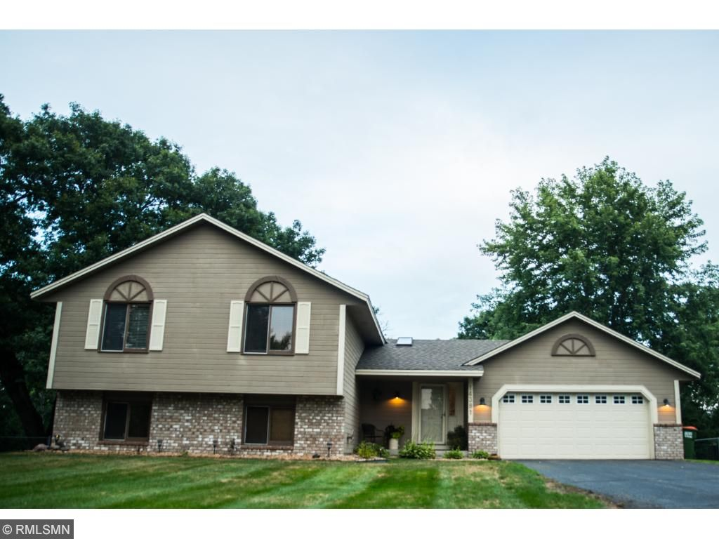 Photo of 14381 Zilla Street NW  Andover  MN