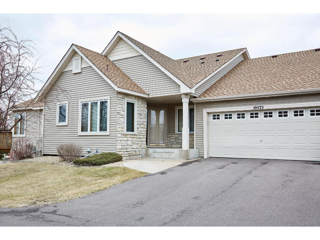 Photo of 10575 57th Avenue N  Plymouth  MN