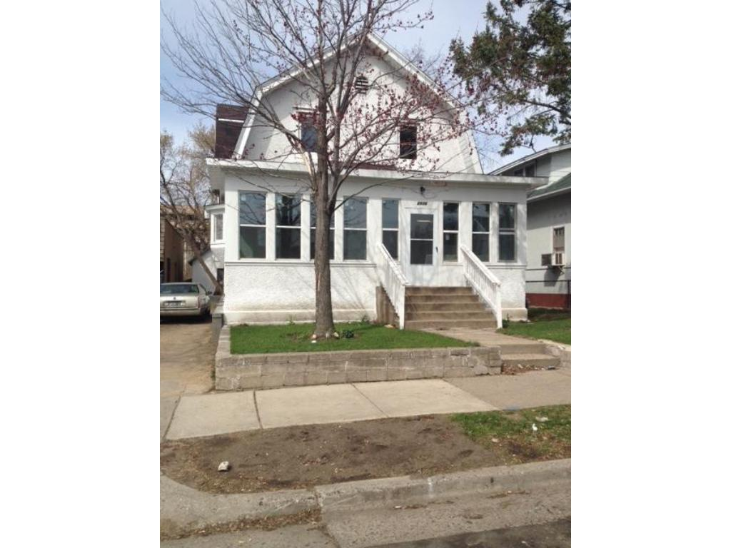 Photo of 2936 12th Avenue S  Minneapolis  MN
