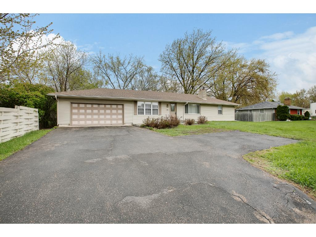 Photo of 8308 Lyndale Avenue S  Bloomington  MN