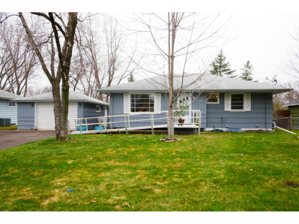 Photo of 5909 Decatur Avenue N  New Hope  MN