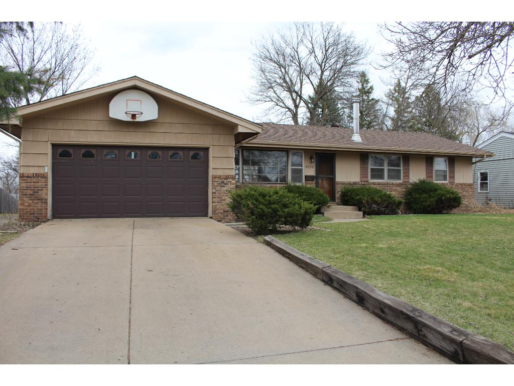 Photo of 8128 33rd Avenue N  Crystal  MN