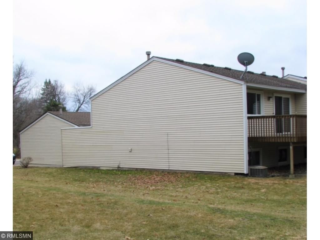 Photo of 12270 Eagle Street NW  Coon Rapids  MN