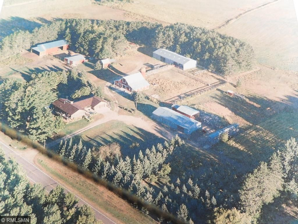 Image of  for Sale near Sandstone, Minnesota, in Pine County: 234.17 acres