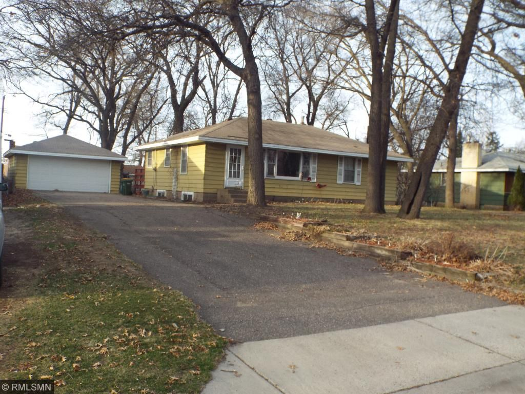 Photo of 375 Maple Street NE  Spring Lake Park  MN