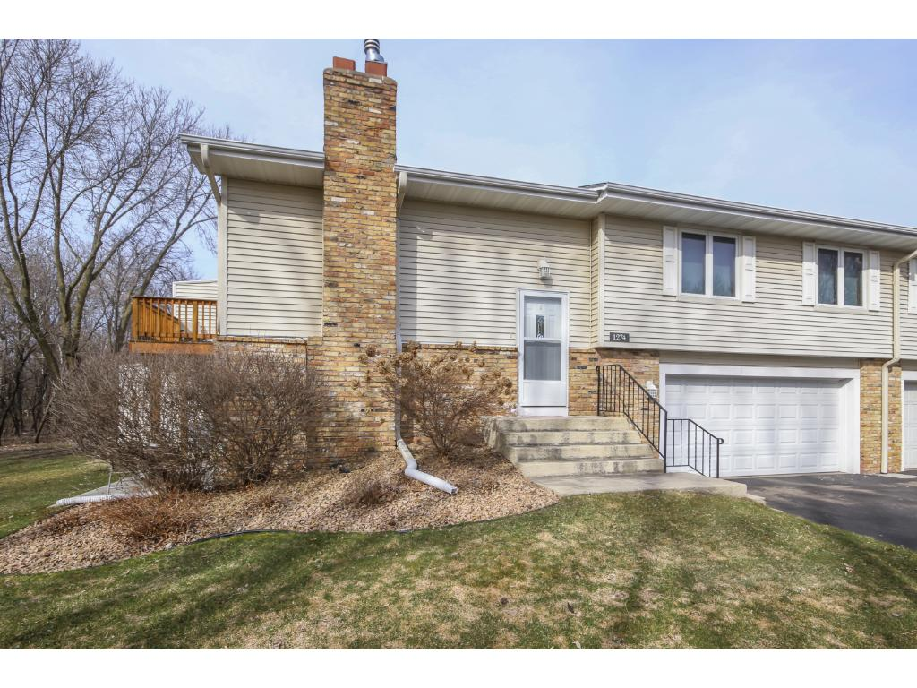 Photo of 1274 119th Lane NW  Coon Rapids  MN